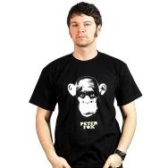 Peter Fox- Stadtaffe Shirt (Black)