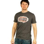 Armin van Buuren Wall Shirt (Asphalt)