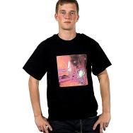 Model 500 Classic Shirt (Black)