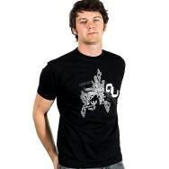 Analytic Shirt (Black)