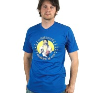 DJ Koze Shirt (Blue)