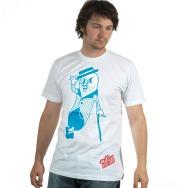 Don Rimini Mr Peanuts Shirt (White)