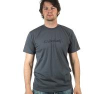 Louderbach Shirt (Asphalt)