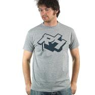 Rush Hour logo Shirt (Grey)