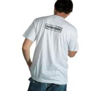 Schermate Logo Shirt (Grey)