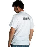 Schermate Logo Shirt (White)