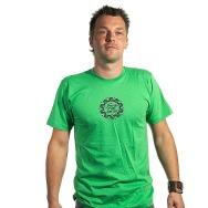 Freude am Tanzen Basic Shirt (Green)