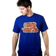 Cheap Thrills Man Shirt (aquamarin)