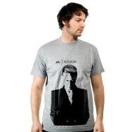 Dj Hell - Teufelswerk Shirt (Grey)