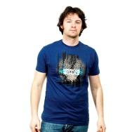 Markus Schulz Shirt (Blue)