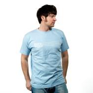 Formatik Shirt (Baby Blue)