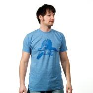 Workshop 04 Shirt (Athletic Blue)