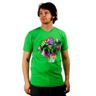 Missill - Hulk Shirt (Green)