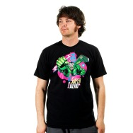 Missill - Hulk Shirt (Black)