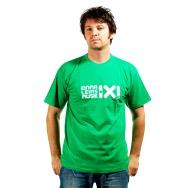 Einmal Eins Rec Logo Shirt (Green)