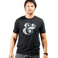 Eskimo x Millionhands Shirt (Dark Grey)