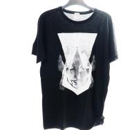 Ellen Allien Dusted Shirt (Black/ Boy)
