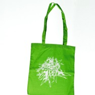 Vakant Bag - Family Values (Green)