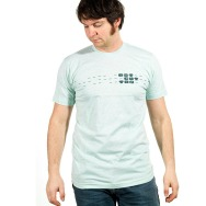 Ostgut Ton Logo Shirt (Lime)