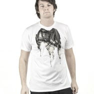 Pali Shirt (White)