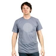 Schuetze dein Vinyl Shirt (Slate)
