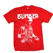 Bunker - They are coming (Red)