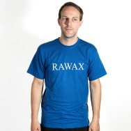 Rawax Shirt (Blue)