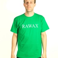Rawax Shirt (Green)