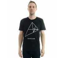 Hotflush T-Shirt (Black)