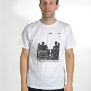 Daze Stamo T-Shirt (White)