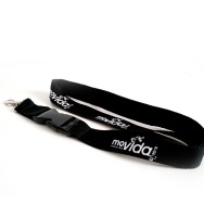 Movida Records Lanyard