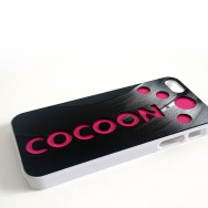 IPhone 5 Cover (Pink)