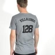 Cocoon T-Shirt Villalobos 128 (Light Blue)