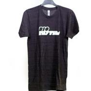Bio Rhythm Logo T-Shirt (Dark Grey)