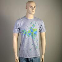Green & Blue 2007 Shirt (Grey)