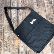 BBE Tote Bag (Black)