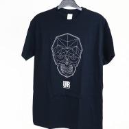 Underground Resistance - Calavera - T-Shirt (Black)