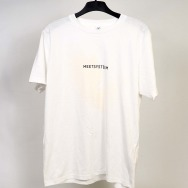 Meetsysteem Shirt (White)