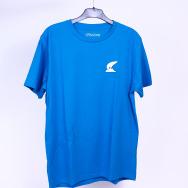 Eisbaer T-Shirt (Sky-Blue)