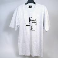 Fleeced Shirt (Grey)