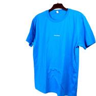 Nous klaer Audio T-Shirt (Blue)