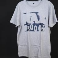 Wax T-Shirt (Grey)