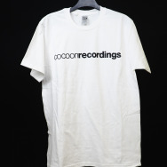 Cocoon Recordings 2020 Shirt (White)