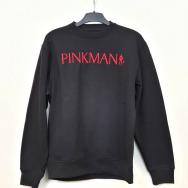 Pinkman Sweatshirt (Black)