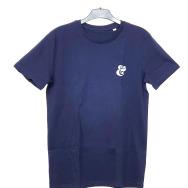 Eskimo T-Shirt (Navy)