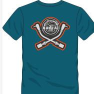 Bonzai T-Shirt (Indigo)