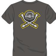 Bonzai T-Shirt (Grey)