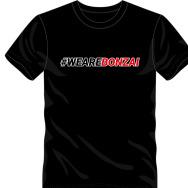 Bonzai T-Shirt (Black)