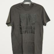 Murder Capital Stealth T-Shirt (Grey)