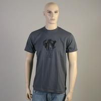 Copilote T-Shirt (asphalt)